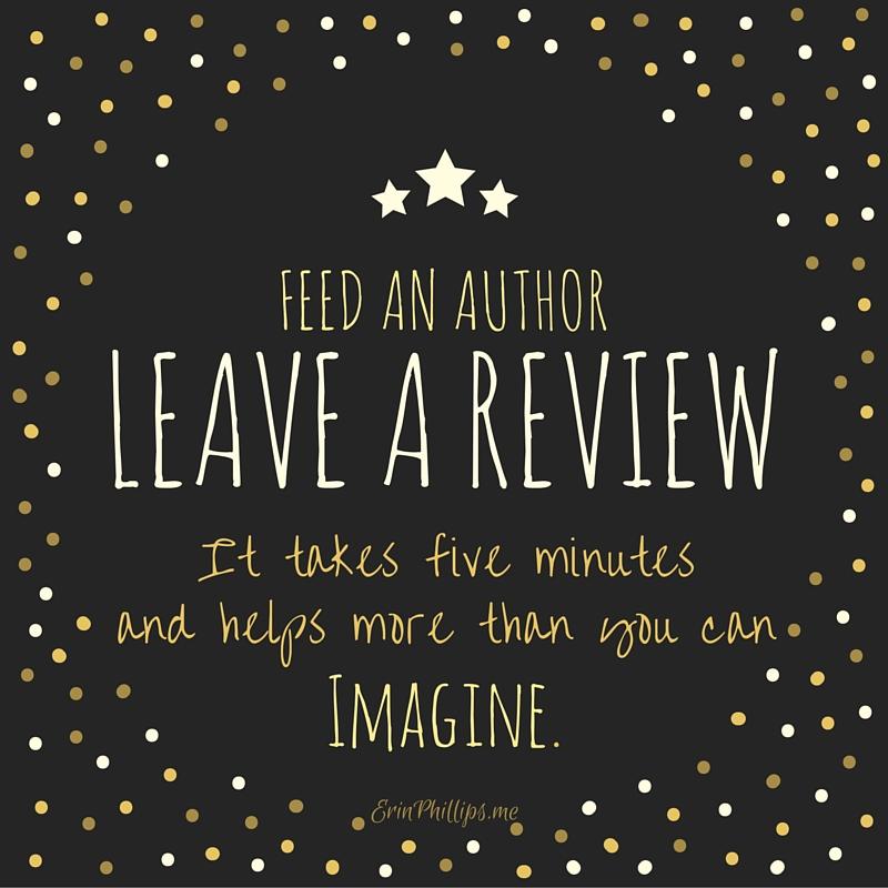 Feed an Author